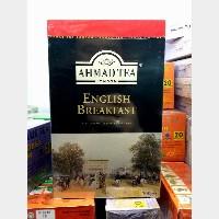 """Черный чай с ароматом бергамота """"Ahmad"""" 500 гр"""