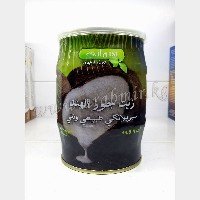 "Масло кокоса ""HEMANI"" 400 ml"