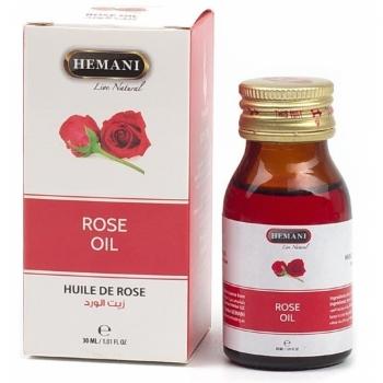 "Масло розы ""HEMANI"" 30 ml"
