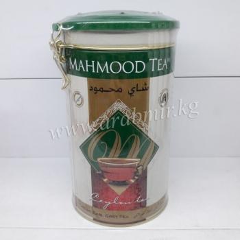 Mahmood (metall) 450 g. Earl Grey