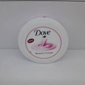 """Повседневный крем """"Dove"""" 150 g."""
