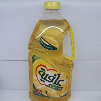 "Кукурузное масло ""Afia"" 1.8 л."