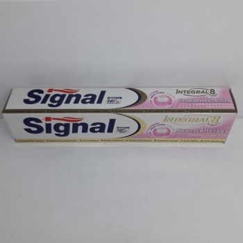 "Зубная паста ""Signal"" 75 ml. Integral 8 Pro-Gencives"