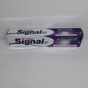"""Зубная паста """"Signal"""" 75 ml. Blancheur Revitalize"""