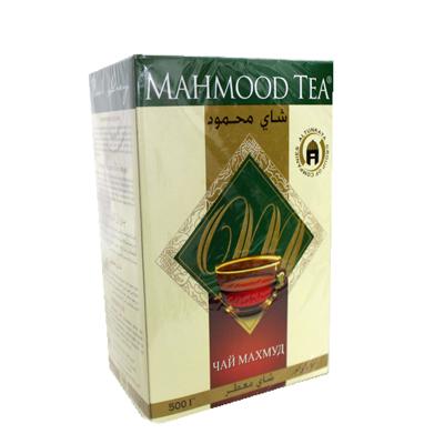 Mahmod Tea 500 g. Earl Grey
