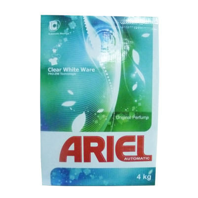 Ariel 4 kg. For White