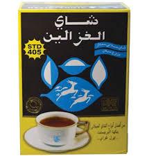 """Черный чай """"Alghazaleen"""" 500 g. Earl Grey"""