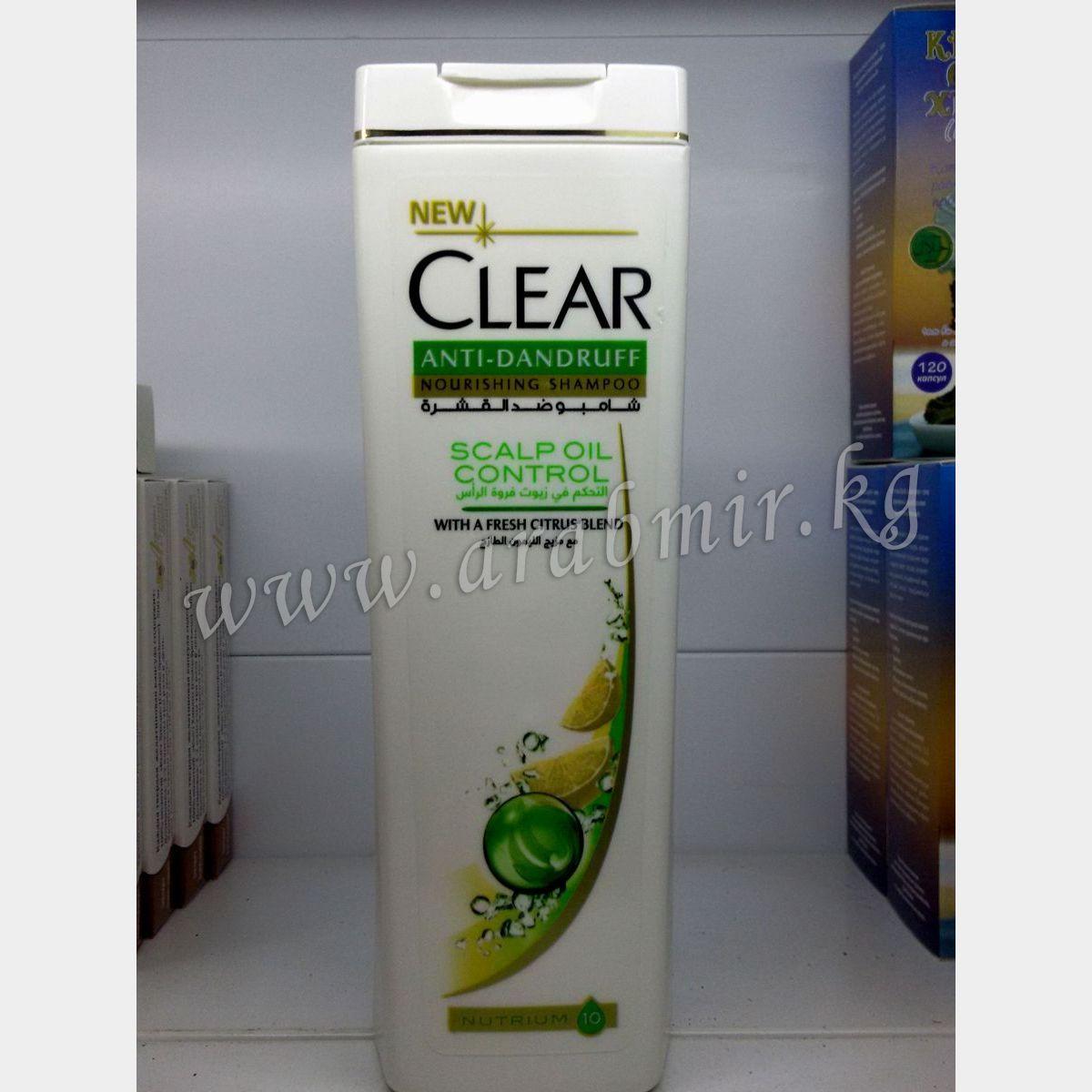 CLEAR WOMEN 350 мл