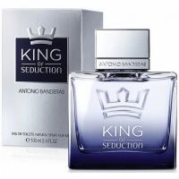 """Туалетная вода """"AB King of Seduction"""" 100 ml."""