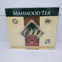 Mahmood 100 Tea bags Black earl grey