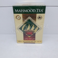 Mahmood  225 g. Earl Grey
