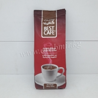 Best Cafe молотый  red  250 g.