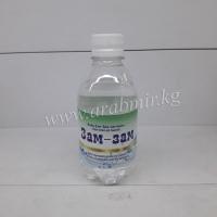 "Вода ""Зам-Зам"" 0.25 л."