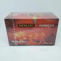"""Пакетированный чай """"HEMANI"""" 20 пак."""