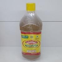 Масло кунжутное 500 мл. (Swarnam)