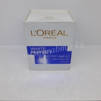 L`Oreal Paris Cream (50 g) White Perfect-SPF 17