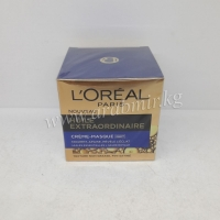 L`Oreal Paris Cream (50 g) Ultralight