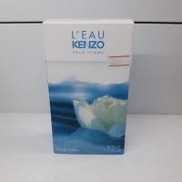 """Туалетная вода """"Kenzo L'EAU"""" 50 ml. (femme)"""