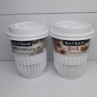 Batsam Кофе+Каппучино+Шоколад