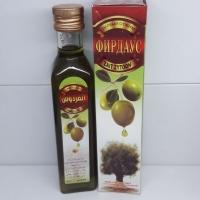 """Оливковое масло """"Фирдаус"""" 250 мл."""