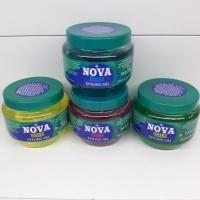 """Гель для волос """"Nova"""" 250 ml."""