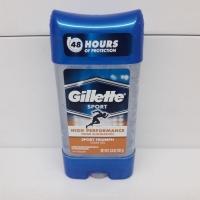 "Дезодорант ""Gillet gel "" (Sport Triumph) 107 g."