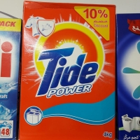 Tide Power 4 kg