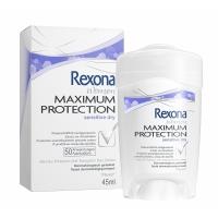 Rexona антиперспирант 45 ml.