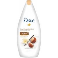 "Гели для душа ""Dove"" 500 ml."