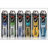 Rexona spray for men 200 ml.