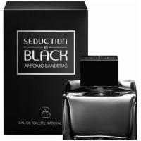 """Туалетная вода """"BLACK seduction"""" 100 ml."""