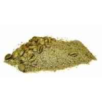 Зеленый молотый кофе 200 g.