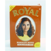 Royal Henna Mohogany