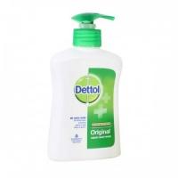 """Жидкое мыло """"Dettol"""" 200 мл."""